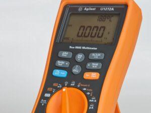 aparat de masura agilent u1272a