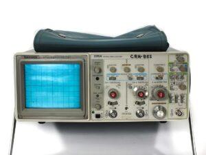 osciloscop tektronix 2215a